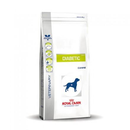 Royal Canin Cane  Secco Diabetic