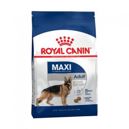 Royal Canin Cane Secco Adult Maxi