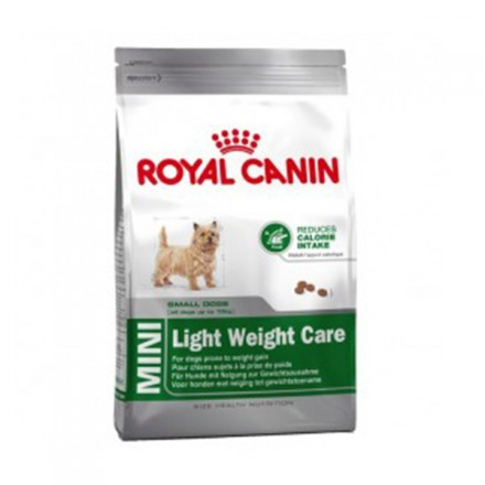 Royal Canin Cane Secco Mini Light...