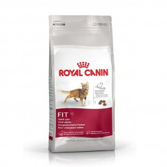 Royal Canin Secco Gatto Fit 32