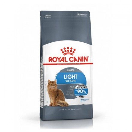 Royal Canin Gatto Secco Light Weight