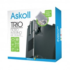 Askoll Filtro Interno Trio...