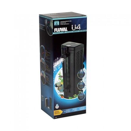 Askoll Filtro Fluval Modello U4 Per...