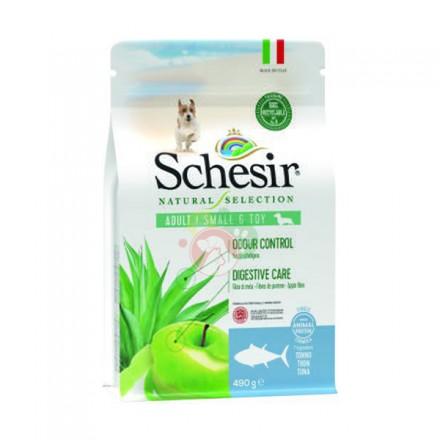 Schesir Cane Secco Natural Selection...