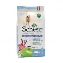 Schesir Cane Secco Natural...