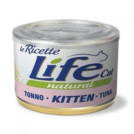 Life Cat Natural Le Ricette Umido per...