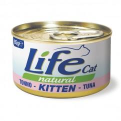 Life Cat  Naturale Umido...