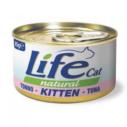 Life Cat  Naturale Umido Gatto Kitten...