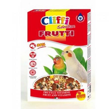 Cliffii Selecton Frutti e Vitamine