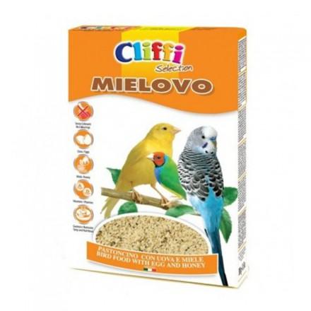 Cliffi Selection Mielovo Con Uova Miele