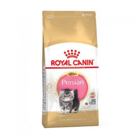 Royal Canin Gatto Secco Kitten Persian