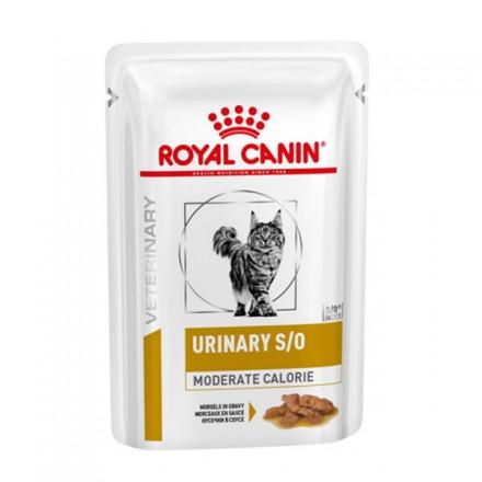 Royal Canin Gatto Umido Urinary S/O...