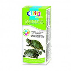 Cliffi Tartsal  Sali ed...