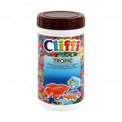Cliffi Tropic Per Pesci...