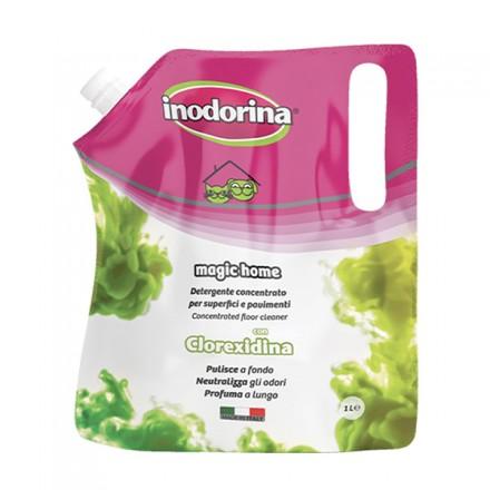 Inodorina Detergente Magic Home...