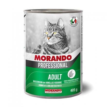 Morando Miglior Gatto Umido Bocconi...