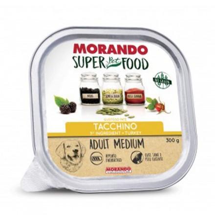 Morando Super Pet food Cane Patè...