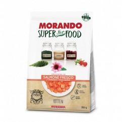 Morando Super Pet Food...