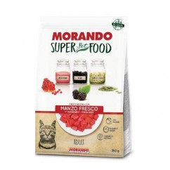 Morando Super Pet Food...