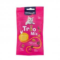Vitakraft Gatto Trio Mix...
