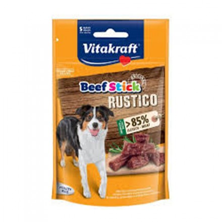 Vitakraft Beef-Stick Rustico Per Cane...