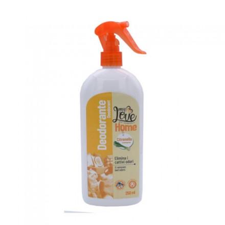 My Love Deidorante No Gas 250 ml
