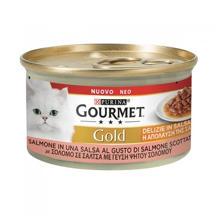 Purina  Gourmet Gold Gatto Umido...