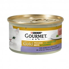 Purina  Gourmet Gold Mousse...