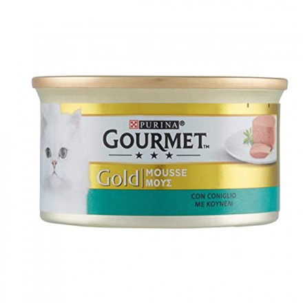 Purina  Gourmet Gold Gatto Umido...