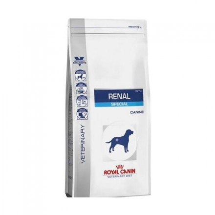 Royal Canin Cane Secco Renal Special