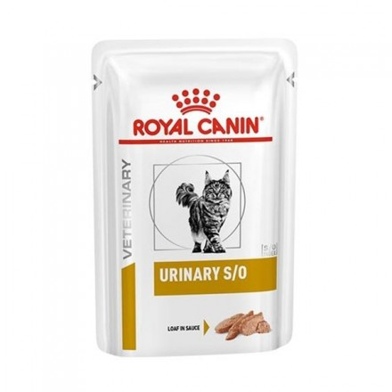 Royal Canin Gatto Umido  Urinary S/O...