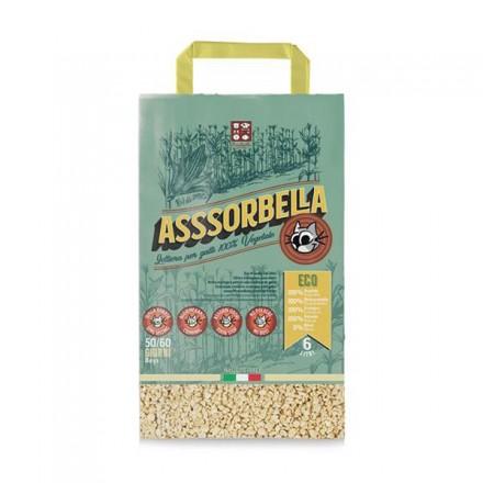 Ferribiella Assorbella Lettiera Vegetale