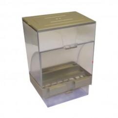 S.T.A Mangiatoia Dispenser...