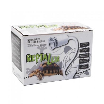 Mantovani Reptalux Lampada Flessibile...