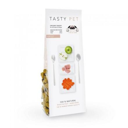 Tasty Pet Cane Natural Snack Detox...