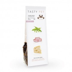 Tasty Pet Gatto Pro Active...