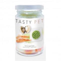 Tasty Pet Healthy Cat food...