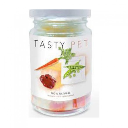 Tasty Pet Healthy Cat food Umido In...