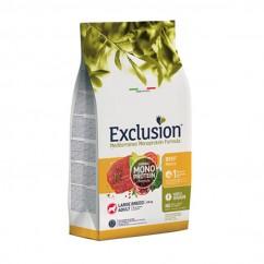 Exclusion Cane Secco Noble...