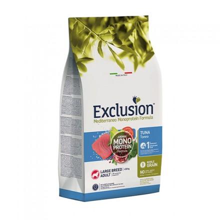 Exclusion Cane Secco Noble Grain...
