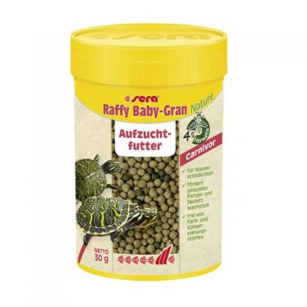 Sera Raffy Baby-Gran Mangime Per La...