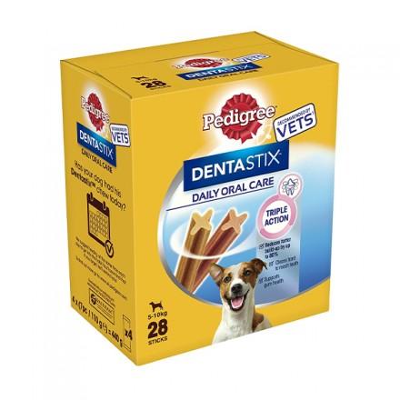 Pedigree  Multipack Dentastix Daily...