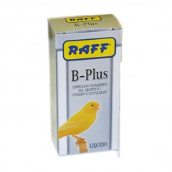 Raff B-Plus Vitamine...