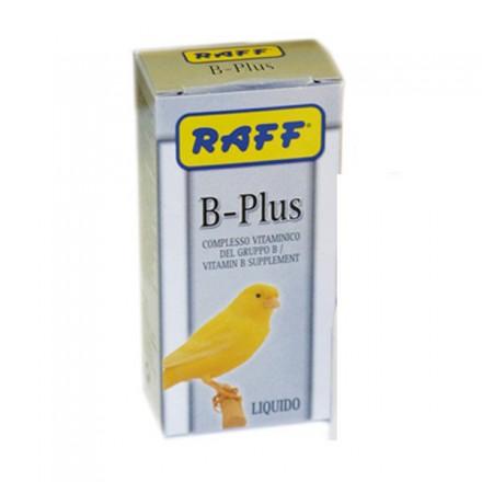 Raff B-Plus Vitamine Mangime Liquido...