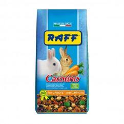 Raff Carotino Con Carote...
