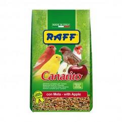Raff Canarito Con Mela e...