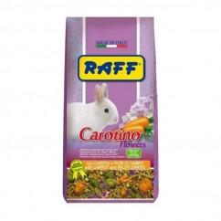 Raff Carotino Flowers Con...
