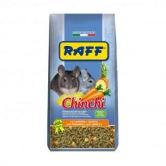 Raff Chinchi Con Ananas e...