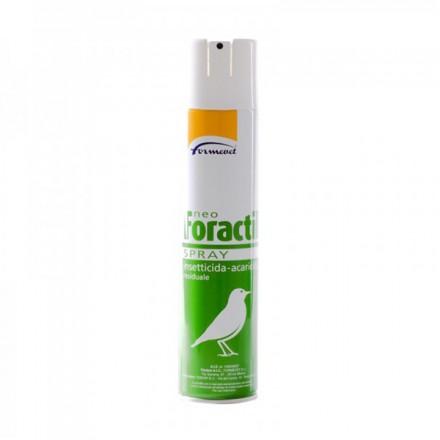 Formevet Foractil Neo Spray per uccelli
