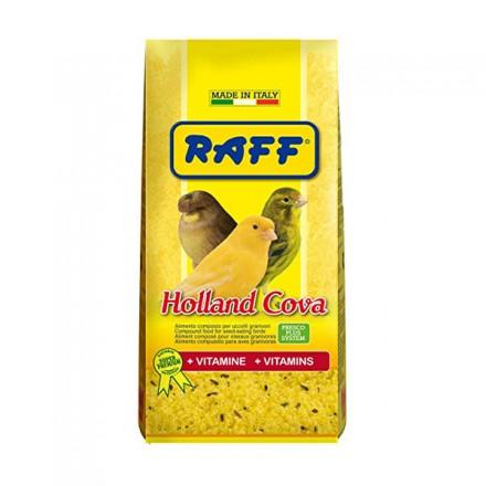 Raff Holland Cova Giallo Con Vitamine...